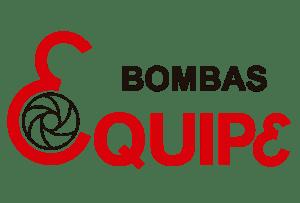Equipe Bombas – Fábrica e Fundição